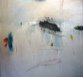 """""""Invierno"""", Alberto Romero"""